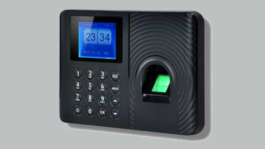 SELF CONTAINED CLOCKING SYSTEM – FP3